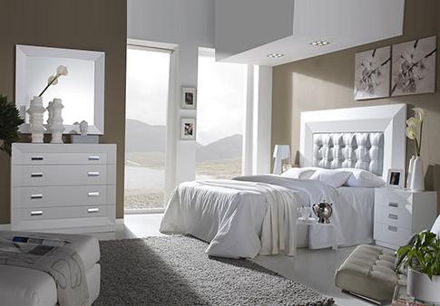 Dormitorios matrimonio carpintero malaga for Lo ultimo en dormitorios de matrimonio