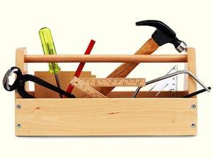 Herramientas de carpintero ebanista